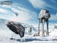 Star Wars Battlefront wallpaper 14
