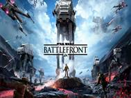 Star Wars Battlefront wallpaper 15