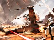 Star Wars Battlefront wallpaper 17