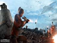 Star Wars Battlefront wallpaper 18