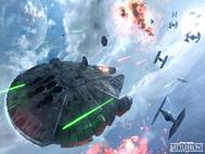 Star Wars Battlefront wallpaper 19