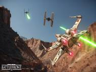 Star Wars Battlefront wallpaper 20