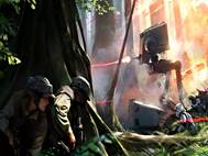 Star Wars Battlefront wallpaper 22