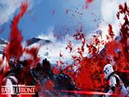 Star Wars Battlefront wallpaper 7