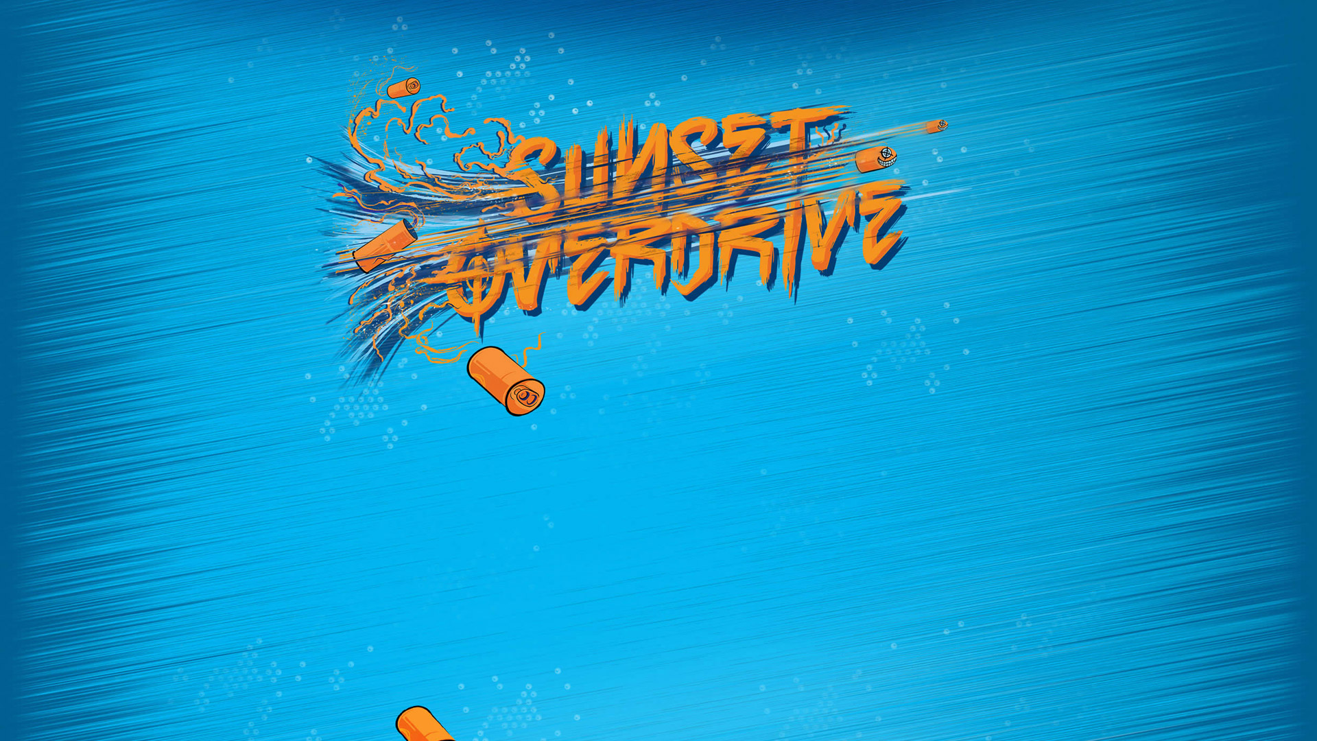 Sunset Overdrive Wallpaper 1