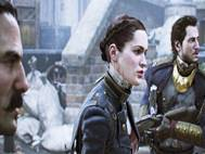 The order 1886 wallpaper 11