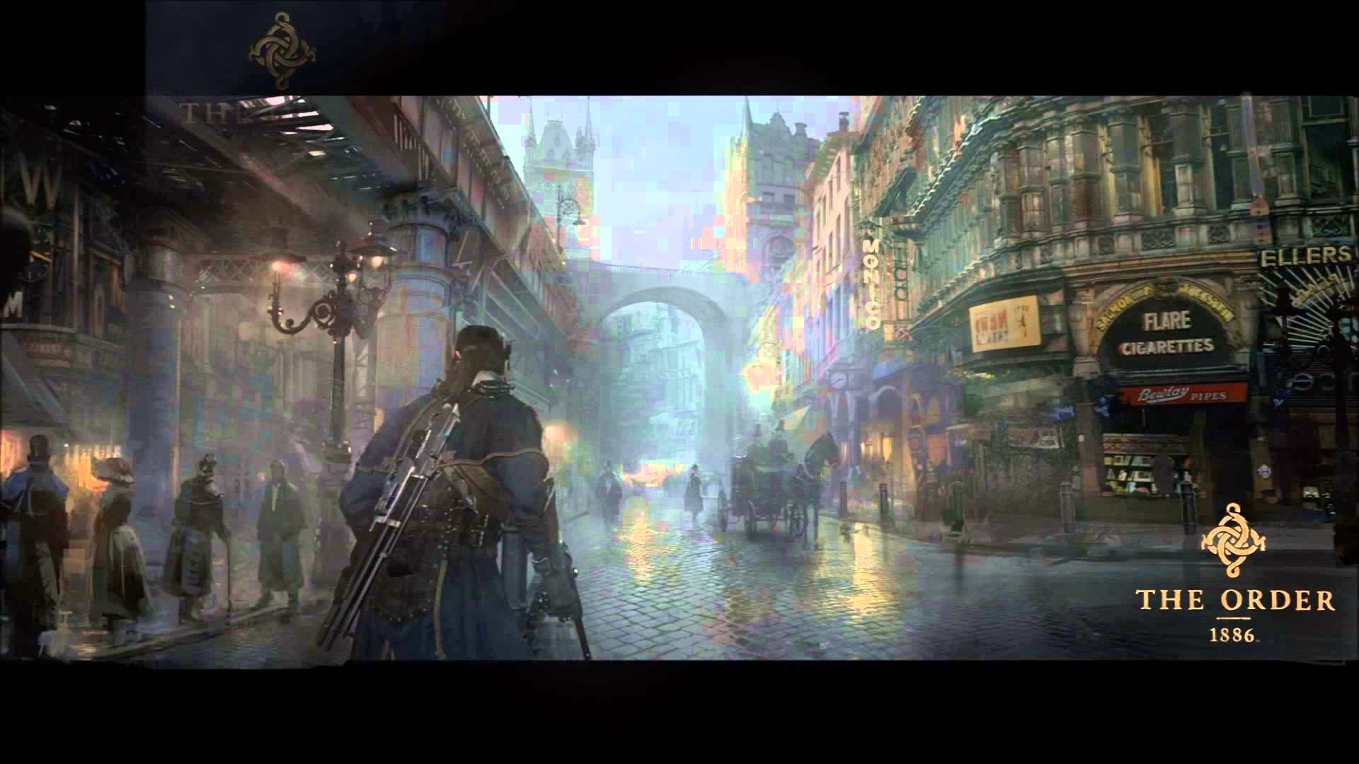 Download the order 1886 ps4 pc game torrent http://torrentsgames.