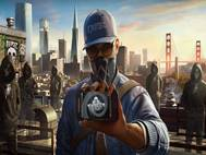 Watch Dogs 2 wallpaper 1