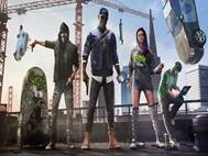 Watch Dogs 2 wallpaper 5