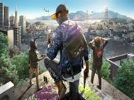 Watch Dogs 2 wallpaper 6
