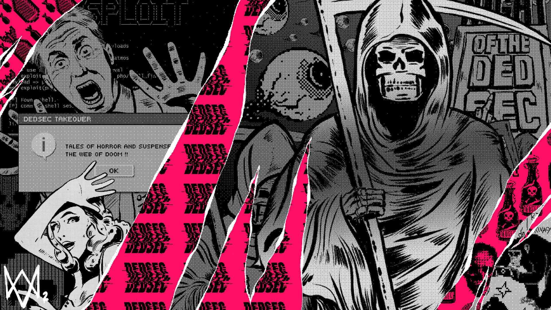 Watch Dogs 2 wallpaper 7