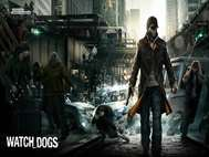 Watch Dogs wallpaper 1