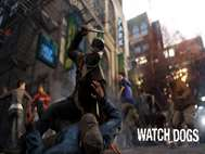 Watch Dogs wallpaper 12