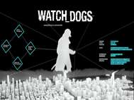 Watch Dogs wallpaper 16
