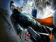 Watch Dogs wallpaper 2