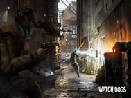 Watch Dogs wallpaper 7