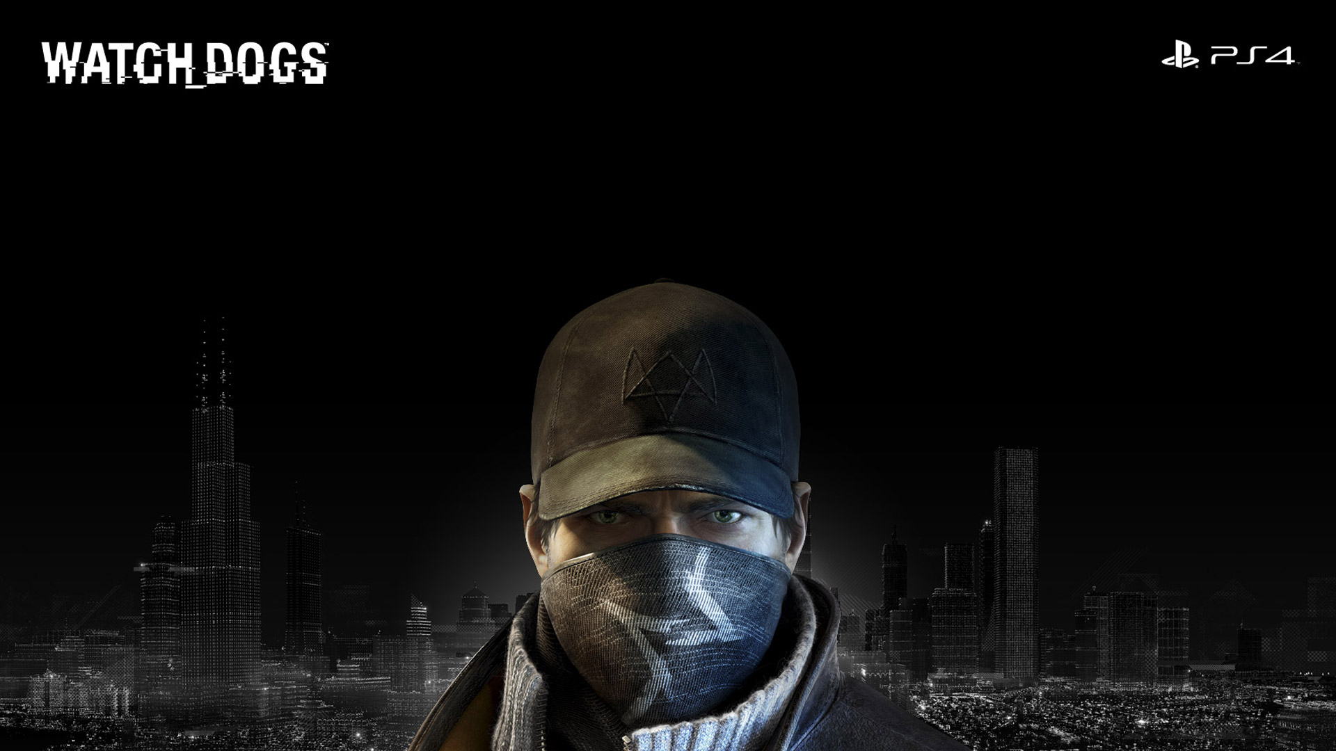 Watch Dogs wallpaper 11