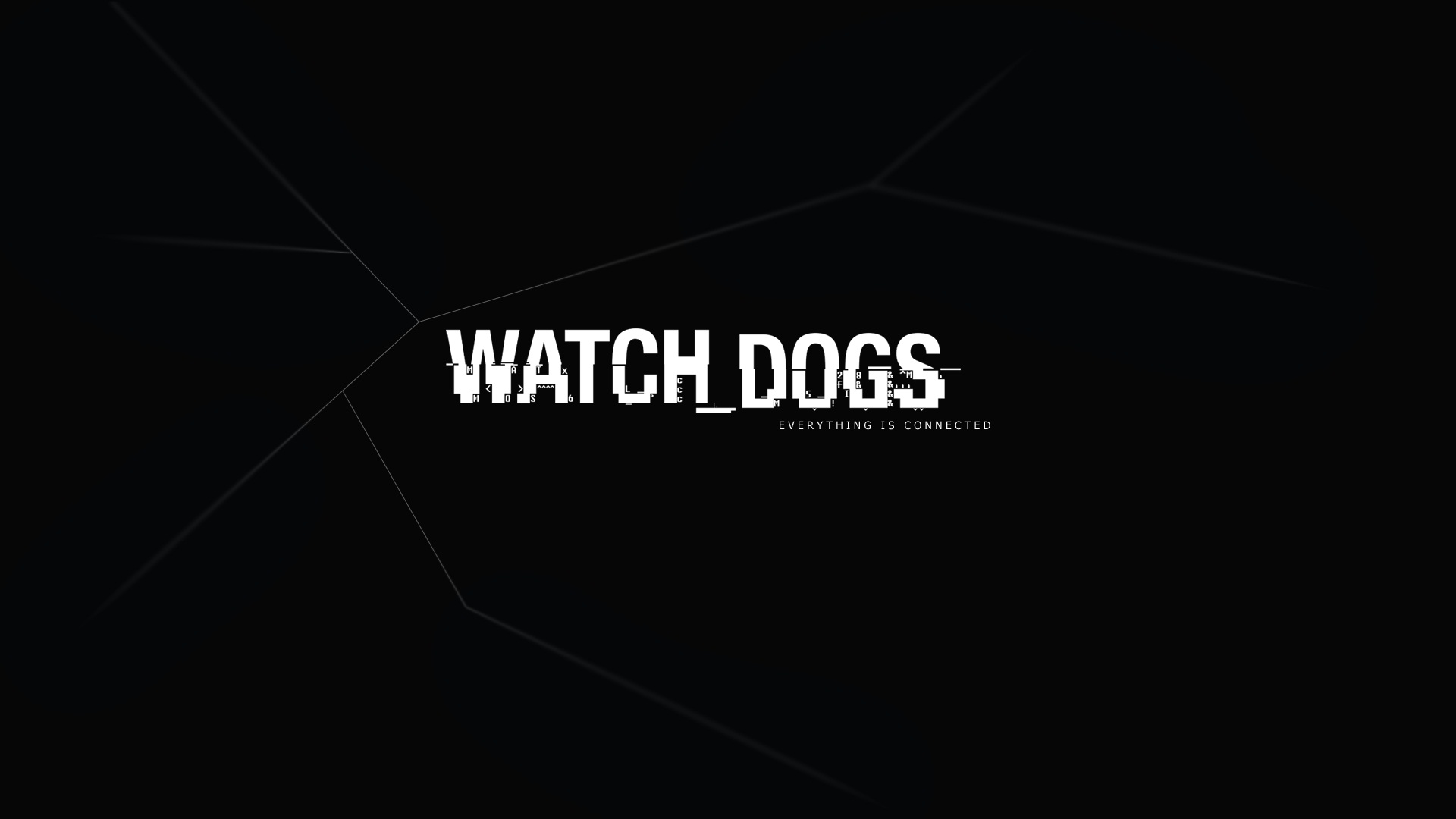 Awesome Watch Dogs  Wallpapers