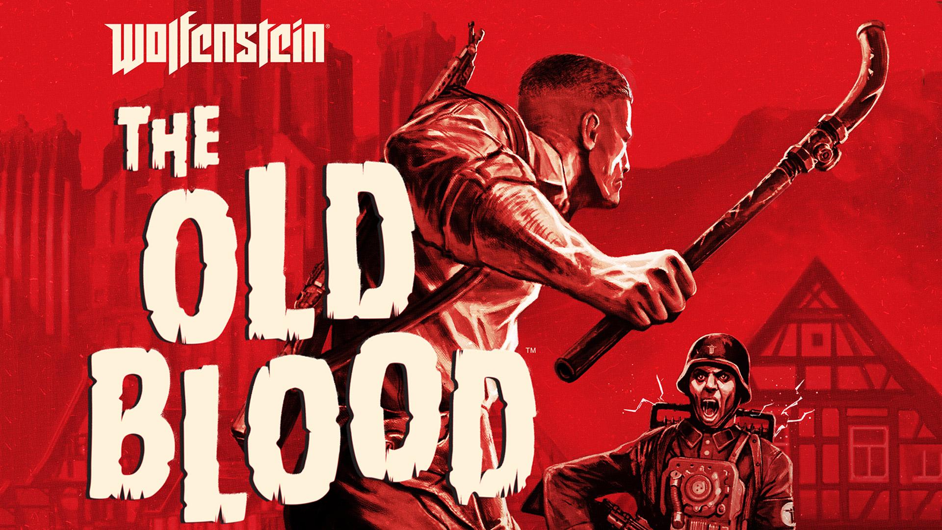 Wolfenstein The Old Blood Wallpaper 1