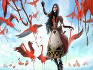 Alice Madness Returns wallpaper 4