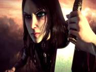 Alice Madness Returns wallpaper 6
