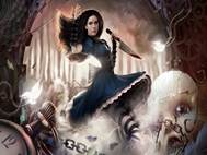 Alice Madness Returns wallpaper 8