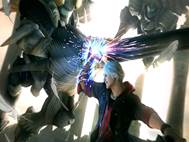Devil May Cry 4 wallpaper 1