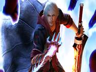 Devil May Cry 4 wallpaper 2