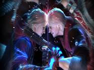 Devil May Cry 4 wallpaper 5