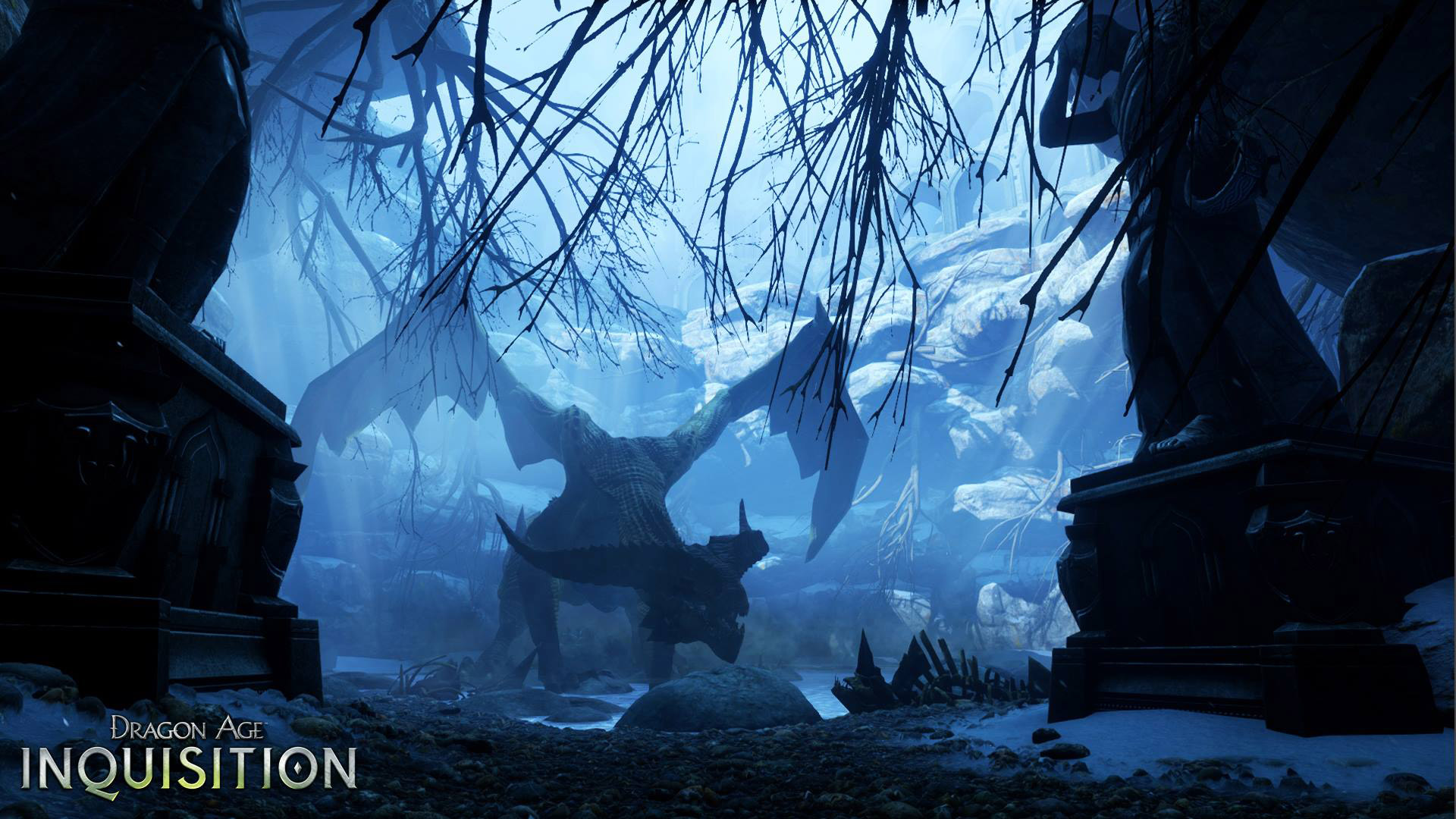 Dragon Age Inquisition wallpaper 16