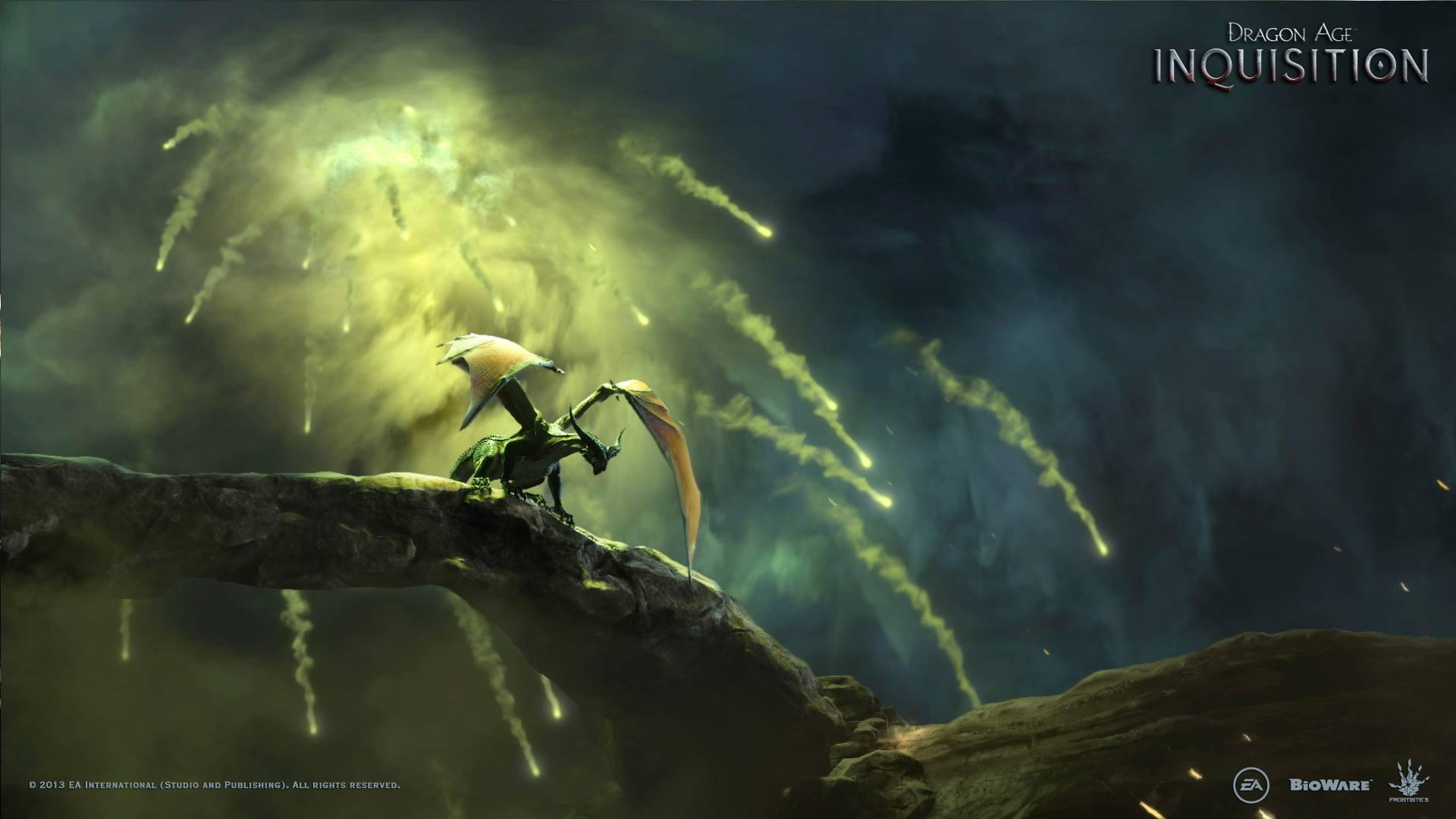 Dragon Age Inquisition wallpaper 19