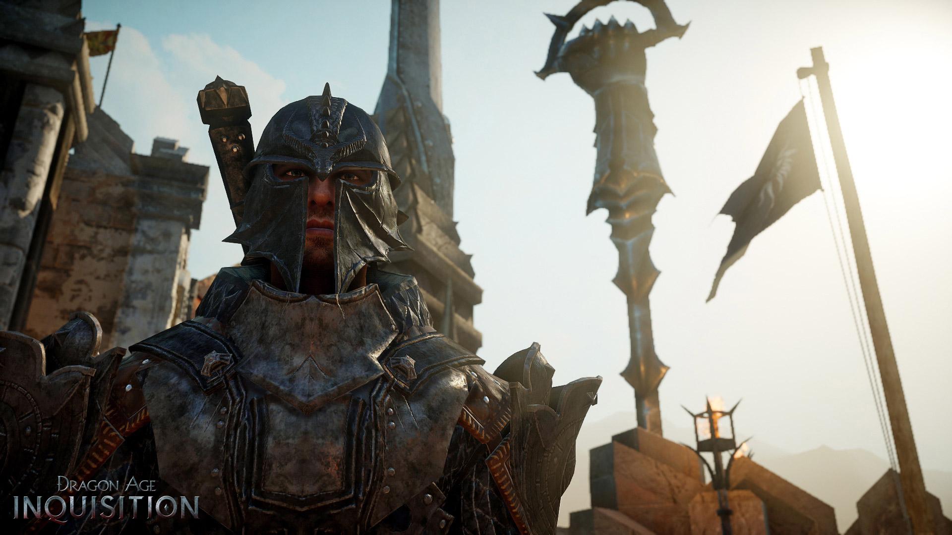 Dragon Age Inquisition wallpaper 9