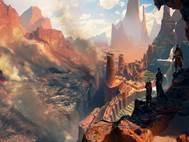 Dragon Age Inquisition wallpaper 10