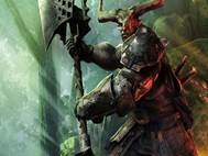 Dragon Age Inquisition wallpaper 12