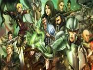 Dragon Age Inquisition wallpaper 13