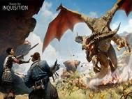 Dragon Age Inquisition wallpaper 17