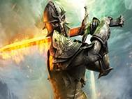 Dragon Age Inquisition wallpaper 4