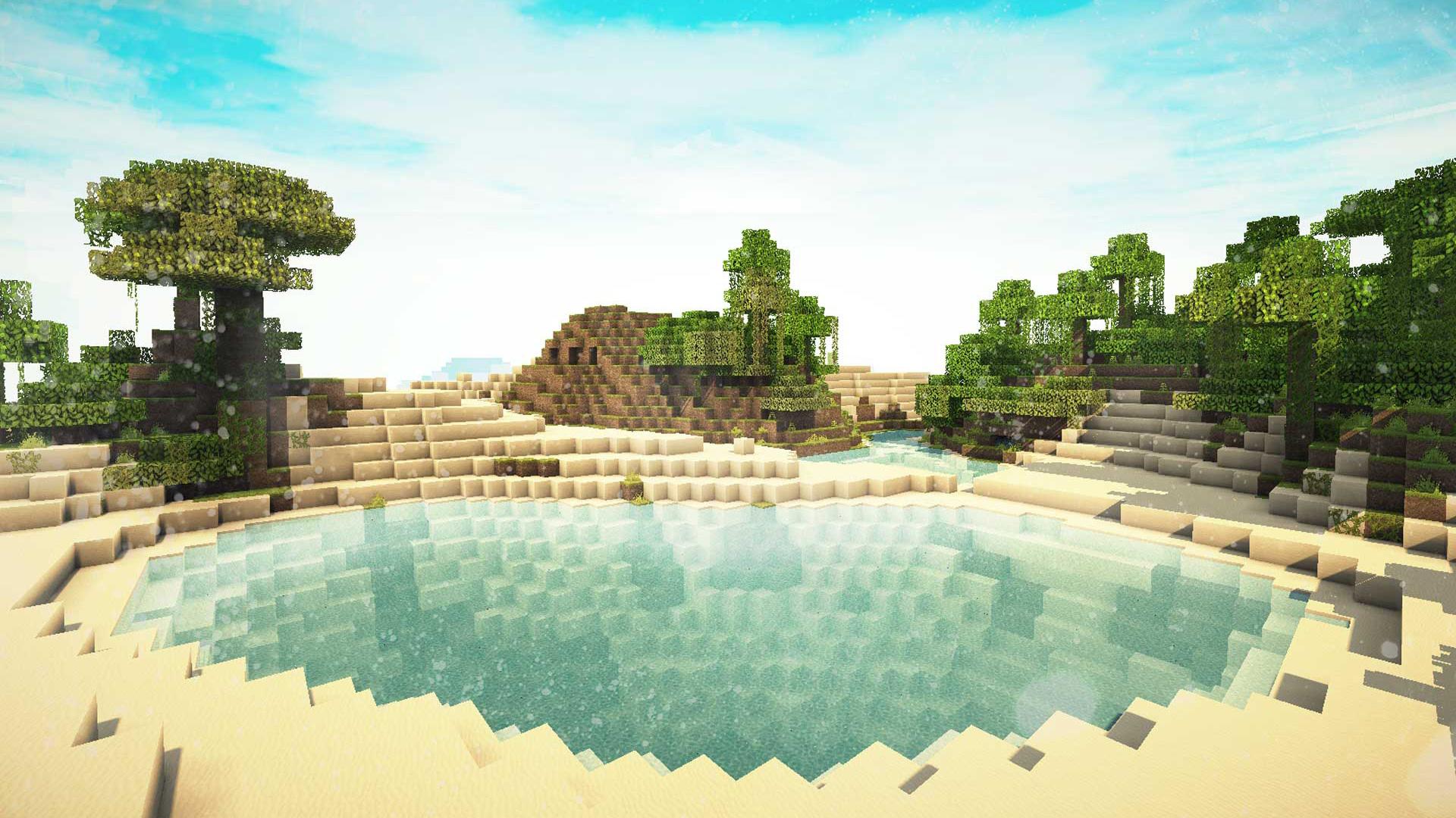 Minecraft Wallpaper 15