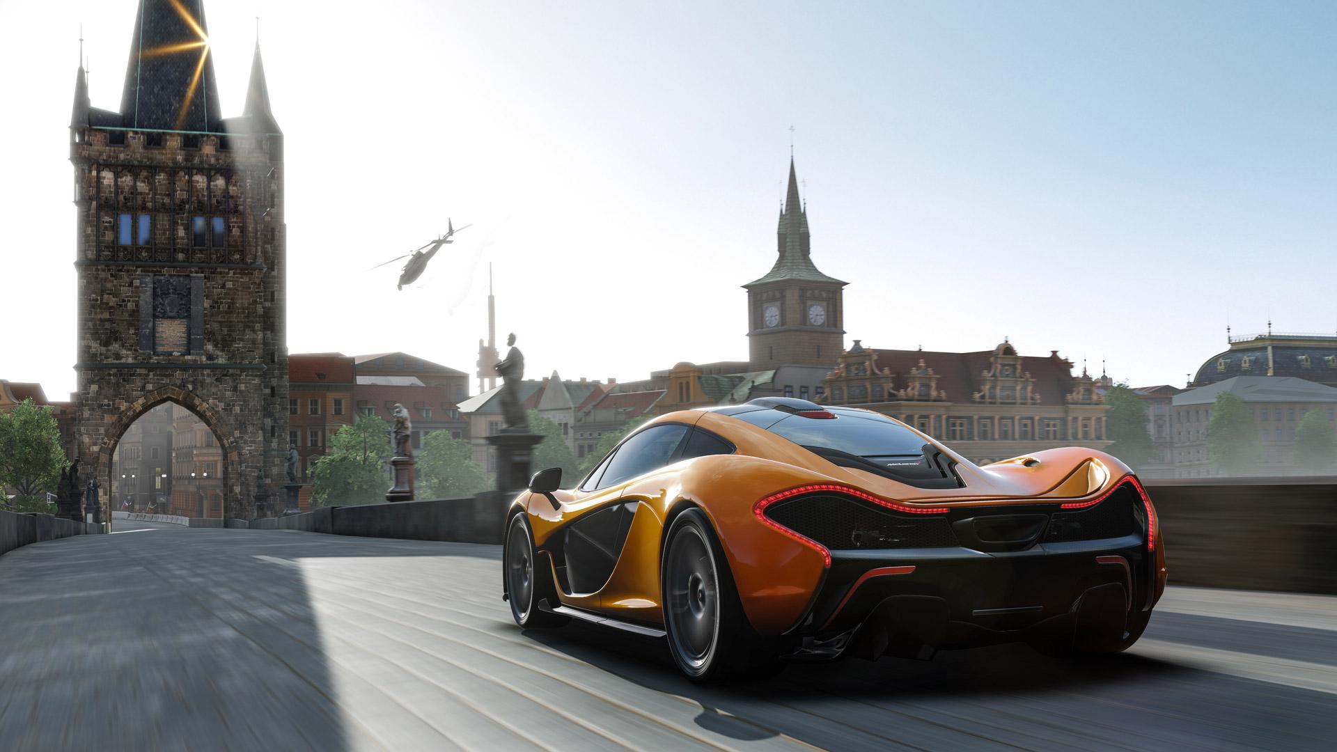Forza Motorsport 5 wallpaper 1