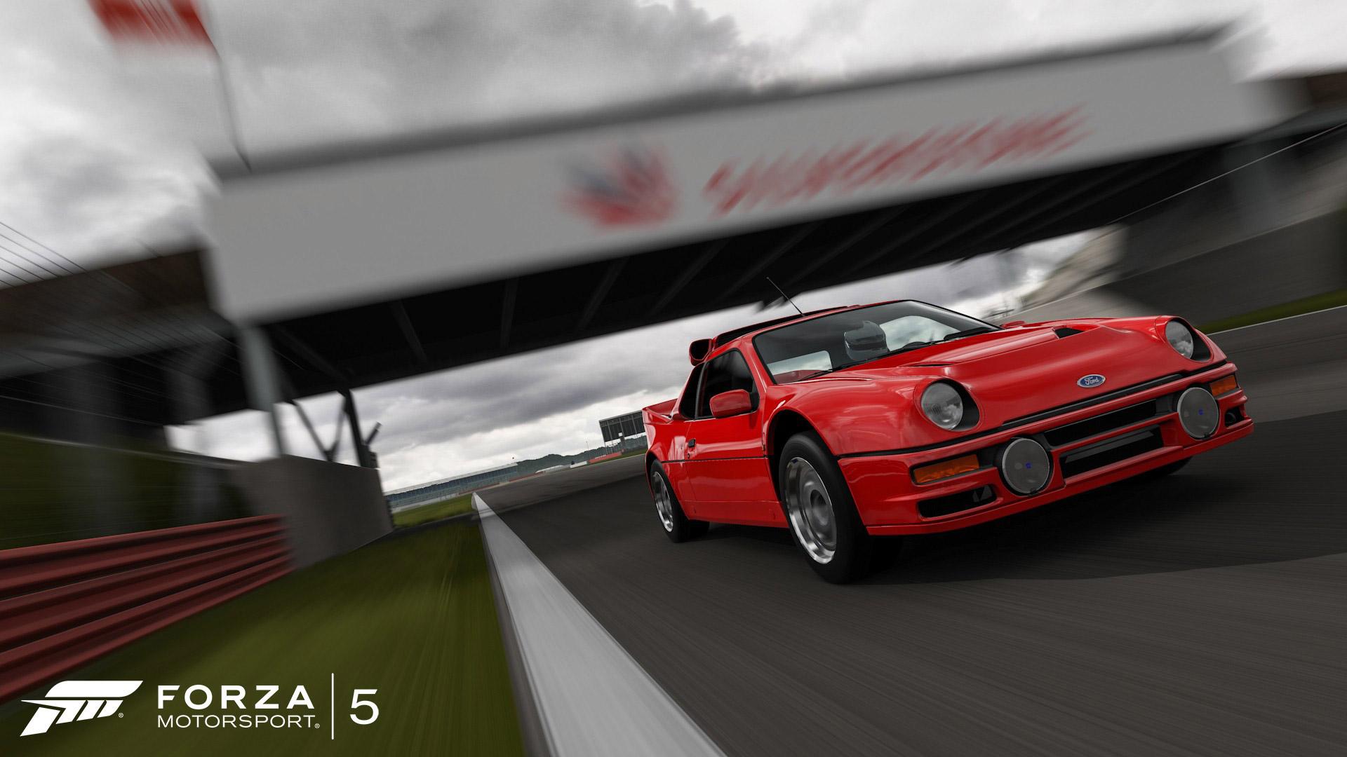 Forza Motorsport 5 wallpaper 13