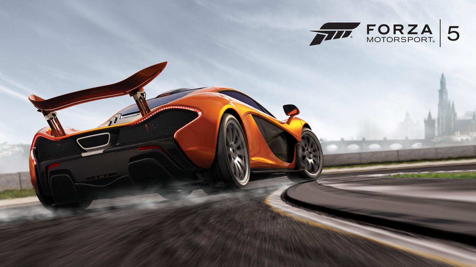 Forza Motorsport 5 wallpaper 14