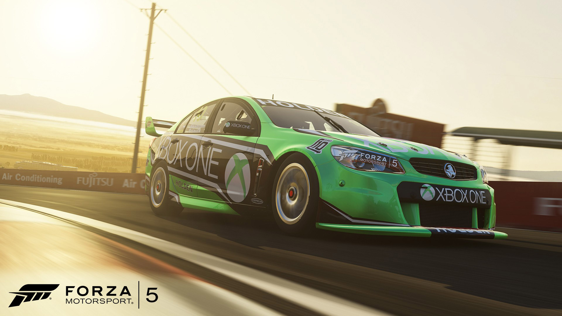 Forza Motorsport 5 wallpaper 4