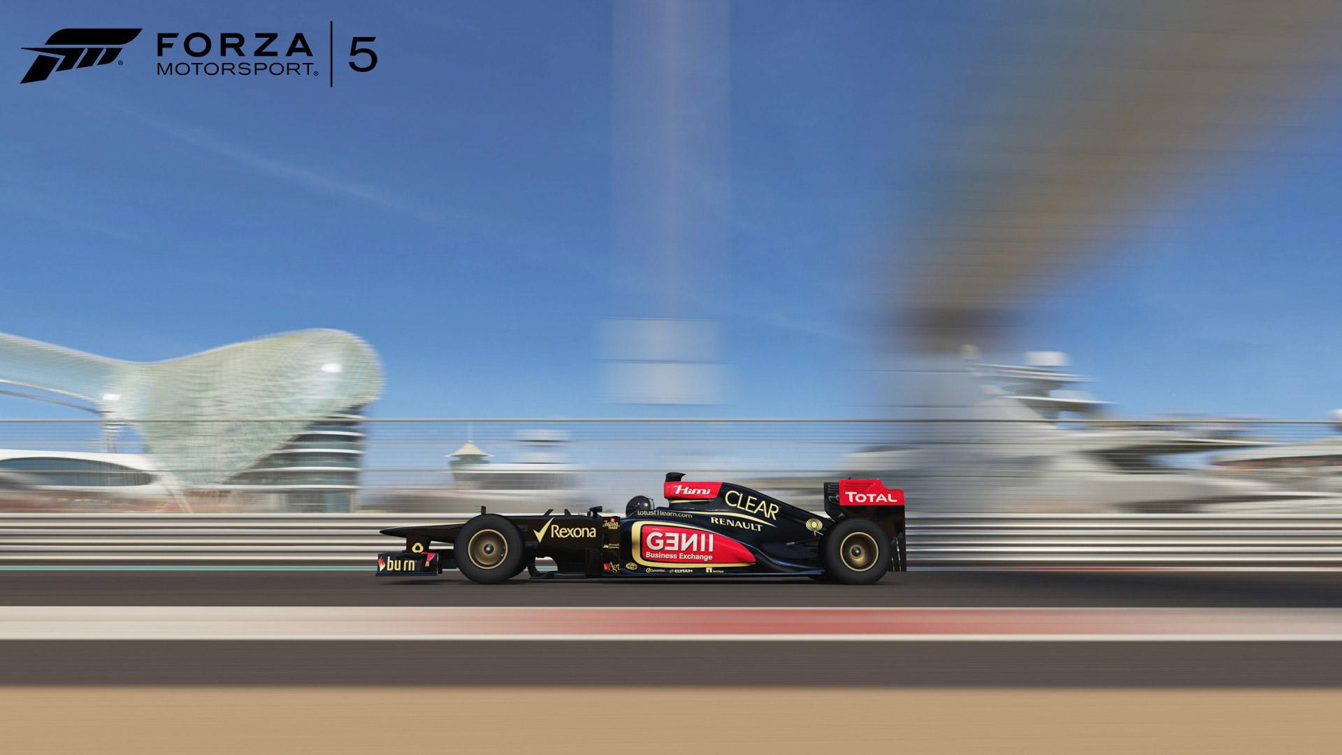 Forza Motorsport 5 wallpaper 8