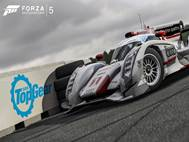 Forza Motorsport 5 wallpaper 2