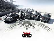 Grid Autosport wallpaper 1