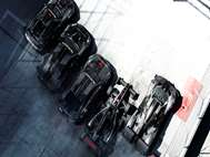 Grid Autosport wallpaper 2
