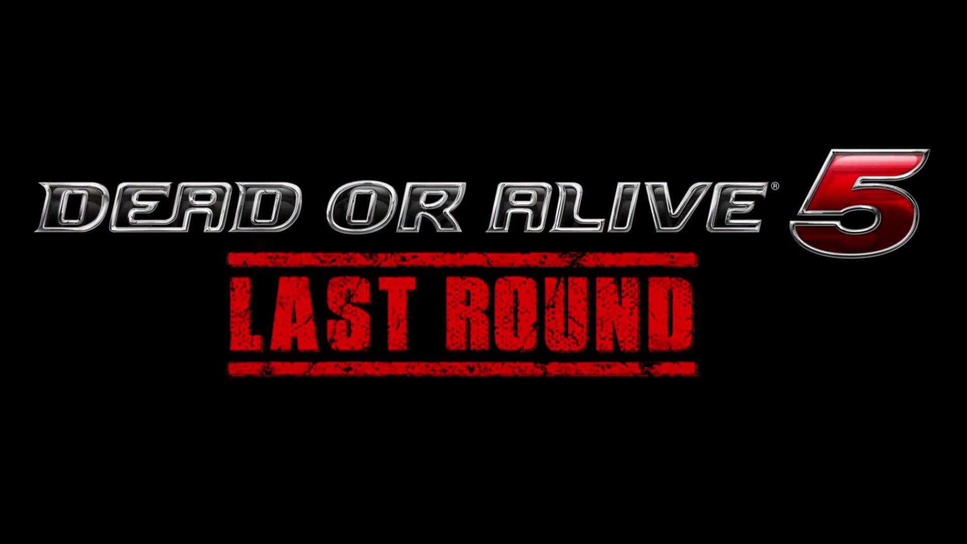 Dead Or Alive 5 Last Round Wallpaper 17