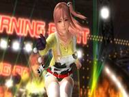 Dead or Alive 5 Last Round wallpaper 1