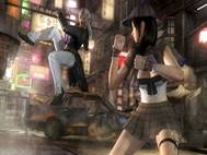 Dead or Alive 5 Last Round wallpaper 8