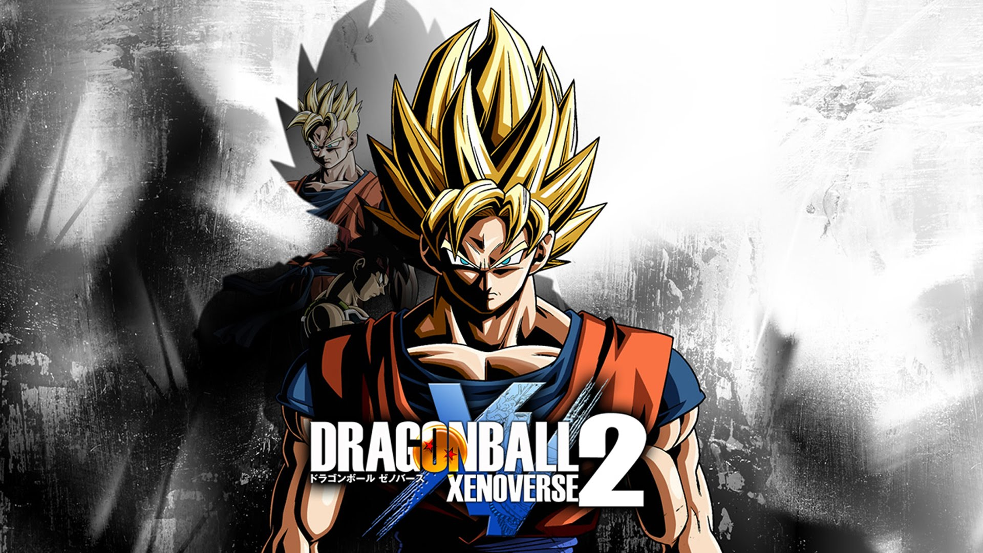 Dragon Ball Xenoverse 2 wallpaper 1